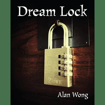 Dream Lock by Alan Wong - Trick
