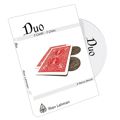 Duo by Rian Lehman - Trick