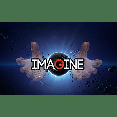 IMAGINE by Mareli video DOWNLOAD