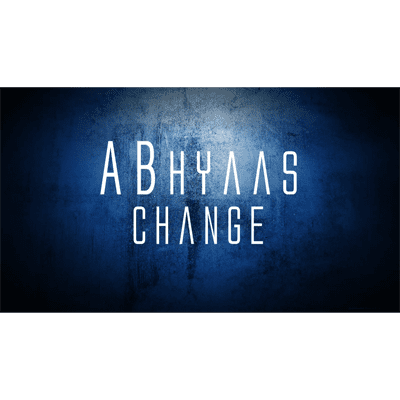 ABhyaas by Abhinav Bothra - Video DOWNLOAD