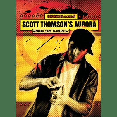 Aurora - Modern Card Flourishing by Scott Thompson and Big Blind Media video DOWNLOAD