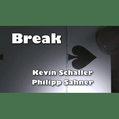 BREAK by Kevin Schaller  - Video DOWNLOAD