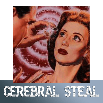 Cerebral Steal by James Brown video DOWNLOAD