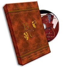 Encyclopedia Pickpocketing- #4, DVD