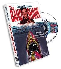 Bandshark Dan Harlan, DVD