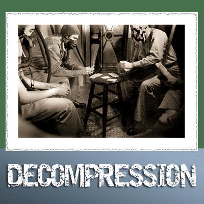 Decompression by Daniel Chard video DOWNLOAD