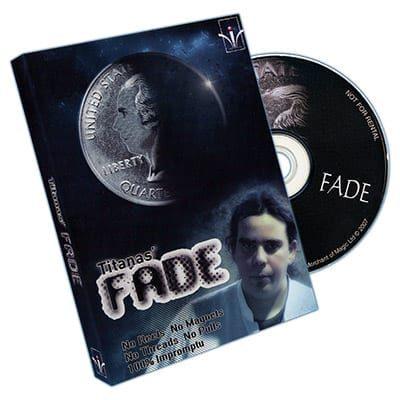 Fade (PAL) by Titanas - DVD