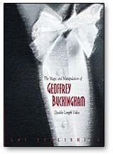 Geoffrey Buckingham Magic & Manipulation, DVD