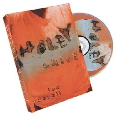 Holey Shirt by Joe Russell - DVD