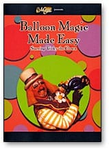HR #1 Balloon, DVD