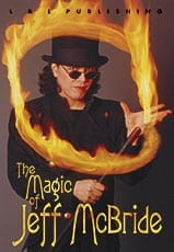 Magic of McBride - DVD