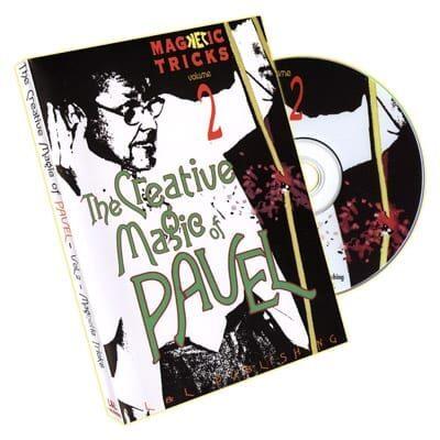 Creative Magic of Pavel - Volume 2 - DVD