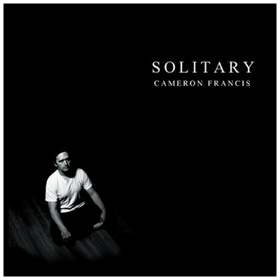 Solitary by Cameron Francis and Paper Crane Magic - DVD