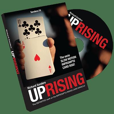 Uprising by Richard Sanders - DVD