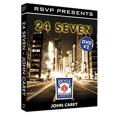 24Seven Vol. 2 by John Carey and RSVP Magic video DOWNLOAD