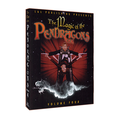 Magic of the Pendragons #4 by L&L Publishing video DOWNLOAD