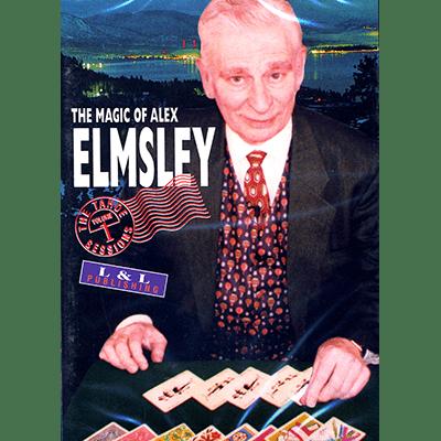 Alex Elmsley Tahoe Sessions- #1 video DOWNLOAD