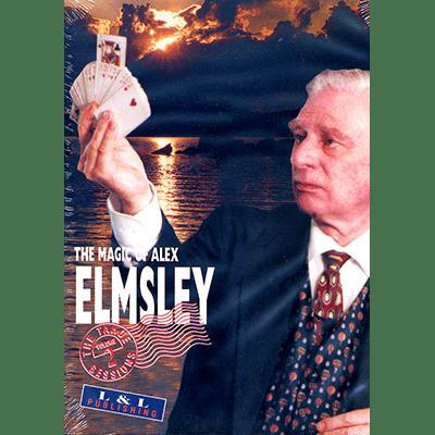 Alex Elmsley Tahoe Sessions- #2 video DOWNLOAD