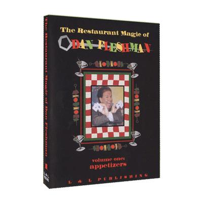 Restaurant Magic Volume 1 by Dan Fleshman video DOWNLOAD