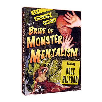 Bride Of Monster Mentalism - Volume 3 by Docc Hilford video DOWNLOAD