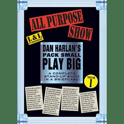 Harlan All Purpose Show video DOWNLOAD
