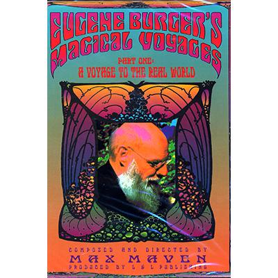 Burger Magical Voyages- #1 video DOWNLOAD