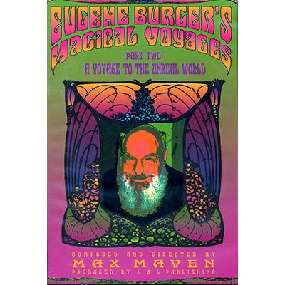 Burger Magical Voyages- #2 video DOWNLOAD