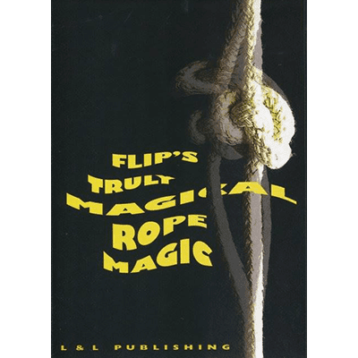 Flip's Truly Magical Rope Mag. video DOWNLOAD