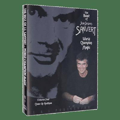 Best of Jean Jacques Sanvert - World Champion Magic - Volume 4 video DOWNLOAD