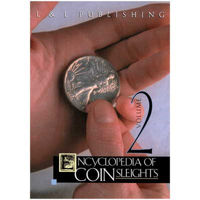 Ency of Coin Sleights Michael Rubinstein- #2 video DOWNLOAD