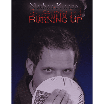 Burning Up by Nathan Kranzo video DOWNLOAD
