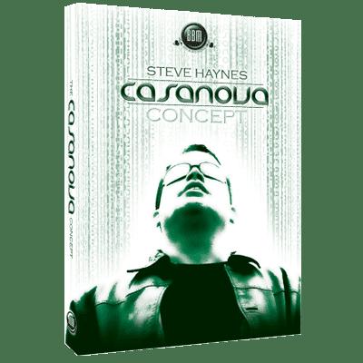 Casanova Concept by Steve Haynes & Big Blind Media video DOWNLOAD