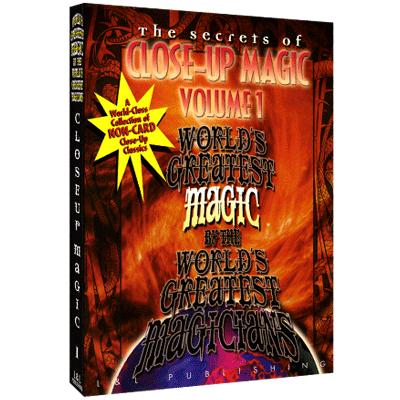 Close Up Magic #1 (World's Greatest Magic) video DOWNLOAD