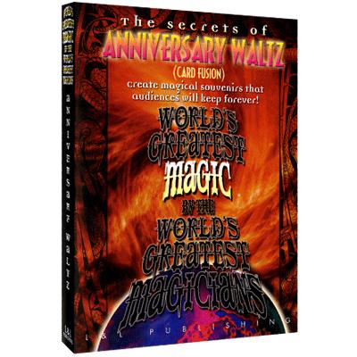 Anniversary Waltz (World's Greatest Magic) video DOWNLOAD