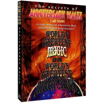 Anniversary Waltz (World's Greatest Magic) video DOWNLOAD