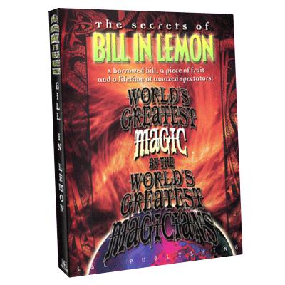 Bill In Lemon (World's Greatest Magic) video DOWNLOAD