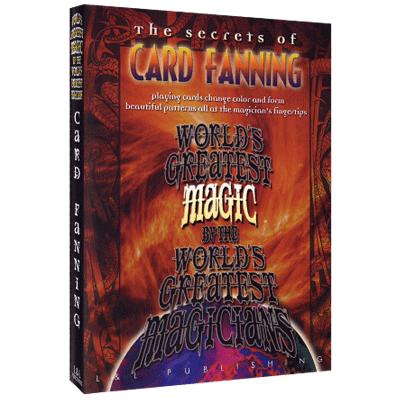 Card Fanning Magic (World's Greatest Magic) video DOWNLOAD
