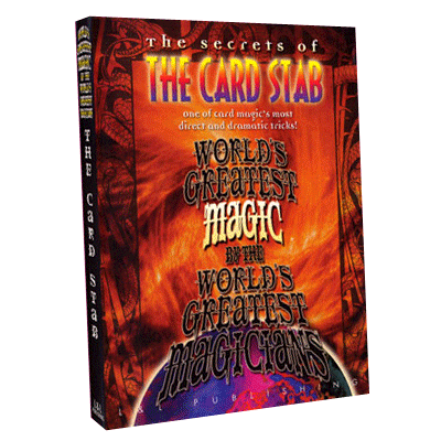 Card Stab (World's Greatest Magic) video DOWNLOAD
