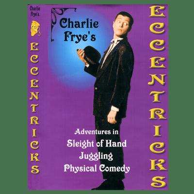Eccentricks Vol 1. Charlie Frye - video DOWNLOAD