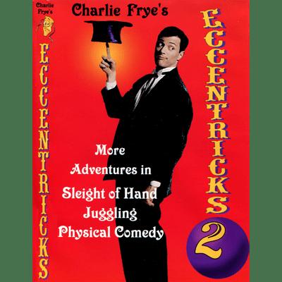 Eccentricks Vol 2. Charlie Frye - video DOWNLOAD