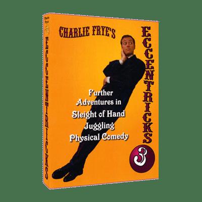 Eccentricks Vol 3. Charlie Frye - video DOWNLOAD