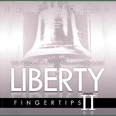 Liberty Fingertips 2 by Eric Jones video DOWNLOAD