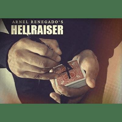 Hell Raiser by Arnel Renegado Video DOWNLOAD