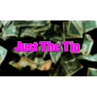 Just The Tip by Chris Randall - Video DOWNLOAD