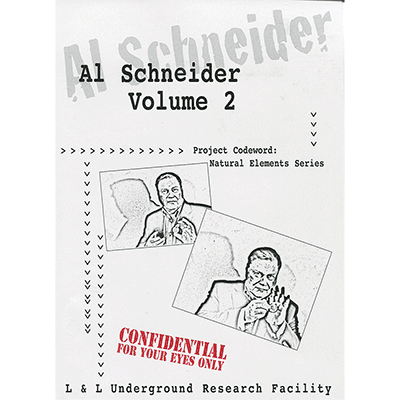 Al Schneider Natural Element Series by L&L Publishing video DOWNLOAD