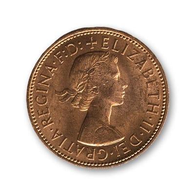 English Penny - Trick