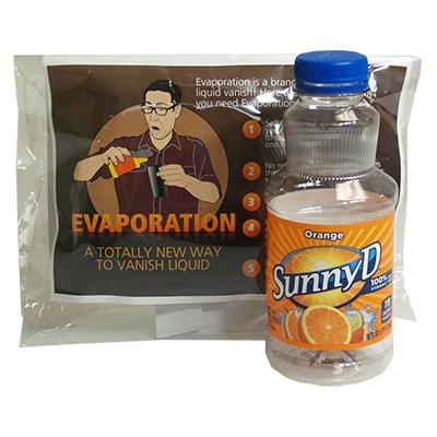 Evaporation by Louie Foxx - Trick