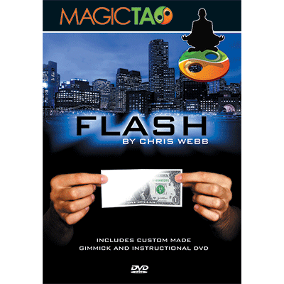 Flash by Chris Webb and MagicTao - Trick