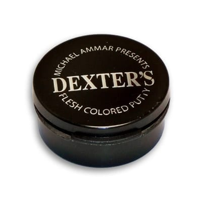 Flesh Colored Putty Dexter