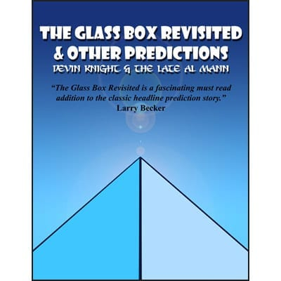 Glass Box Revisited Book by Devin Knight - ebook - DOWNLOAD